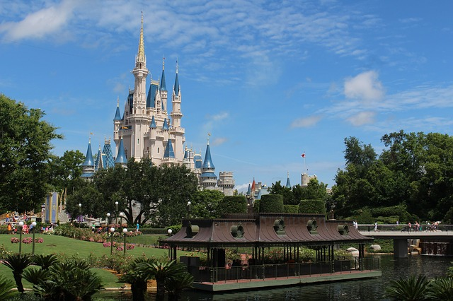Walt Disney World Disney World Disney